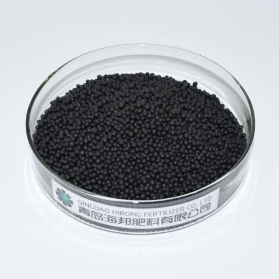 Seaweed Granular Fertilizer Organic Fertilizer