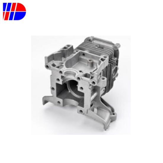 Customized Aluminum Alloy Die Casting LED Housings, Auto & Motocyle Parts pictures & photos