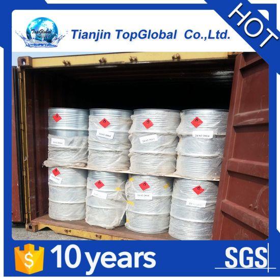 presulfiding agent DMDS dimethyl disulfide made in China
