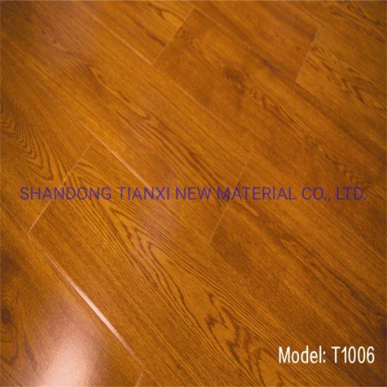 High Quality Wood Flooring AC4 Grade Laminate Flooring