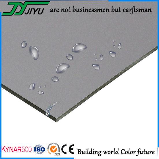 Exterior Wall Cladding Decoration Aluminium Construction Material