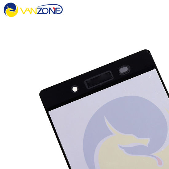 China Full OEM LCD Display for Sony Xperia Z2 Well Test Screen