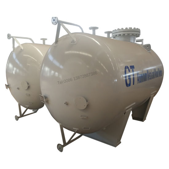Chengli Brand Cheaper Price Mini Q345 Material 2.5ton LPG Gas Tank pictures & photos