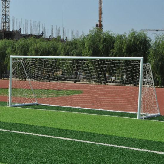 1f76fd4d1 Official Rregulation Full Size 8′ X 24′ Aluminum Professional Soccer Goal