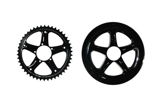 Best Price of Bafang MID Drive BBS02 Motor with 68mm Bottom Price pictures & photos