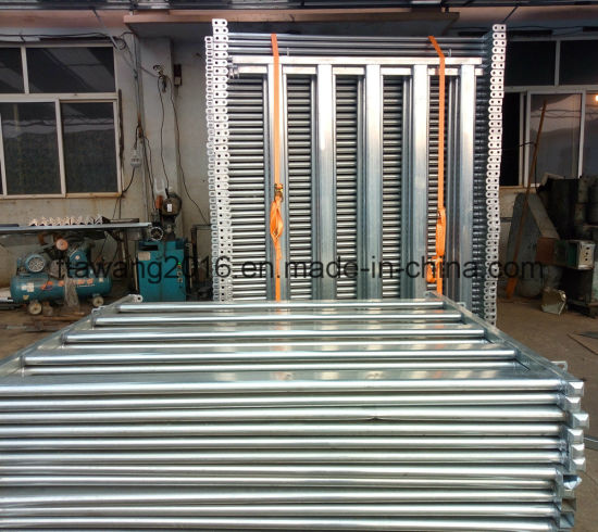 Heavy Duty Galvanized Cattle Fencing Panel Cattle Fence