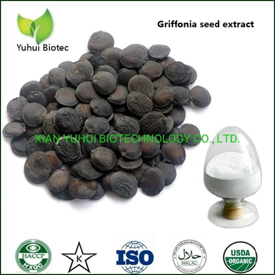 5-Htp Griffonia Seed Extract Hydroxytryptophan pictures & photos