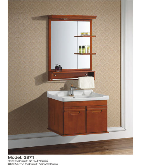 Stronger Bathroom Sanitary Ware Cabinet