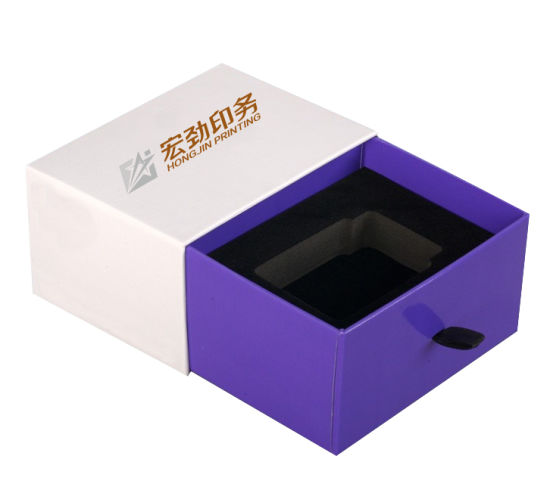 Hot Sale Pretty New Design Drawer Storage Box for Cosmetics Beauty Products pictures & photos