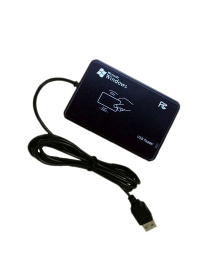 USB Issuing Card Reader USB RFID Reader Without Further Development pictures & photos