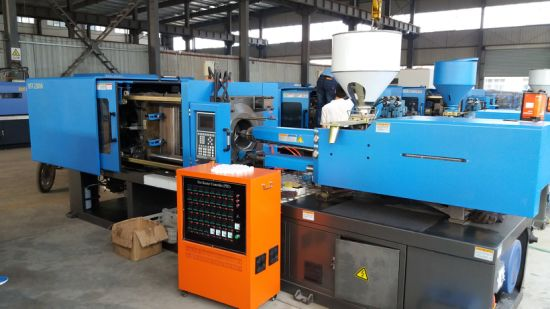 Full Automatic Pet/Plastic Bottle Injection Molding Machine pictures & photos