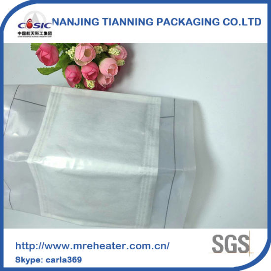Njtn-Useful  Professional Team Customer Feedback Is Good Maintenance Free Military Mre Water Heater Bag pictures & photos