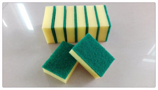 2017 Best Sale Household Kitchen Sponge Cleaner pictures & photos