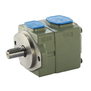 Low Noise PV2r Series Hyraulic Single Vane Pump Parts pictures & photos