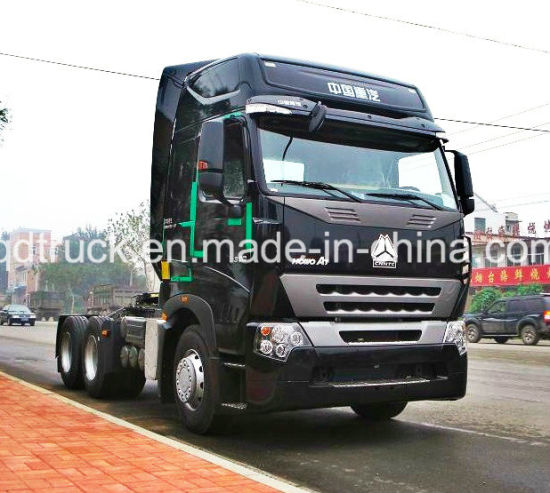 SINOTRUCK, Heavy duty truck, HOWO A7 Towing Truck, Tractor Truck pictures & photos