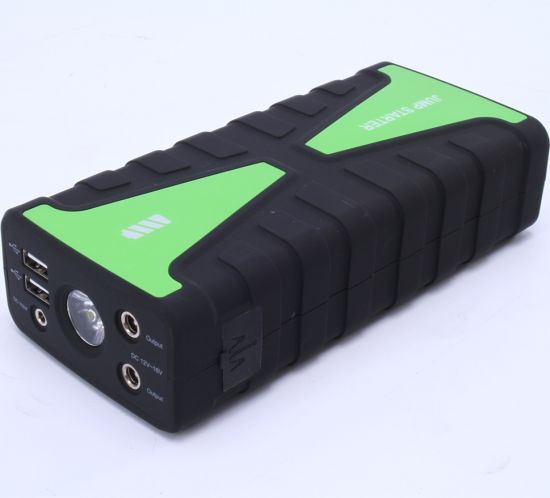 Portable Automotive Power Bank for Car Starter pictures & photos