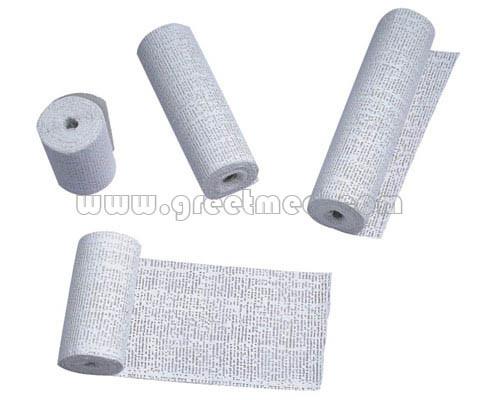 Gt092-100 Plaster of Paris Bandage