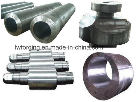 Open Die Forged Factory Forging pictures & photos
