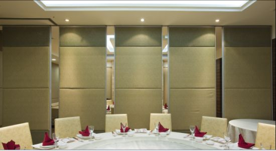 Operable Partiton Walls for Meeting Room/Conference Hall/Hotel