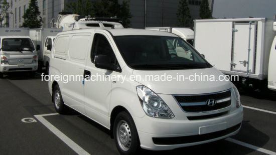 High Quality Direct Drive Unit Refrigeration Unit T-Van pictures & photos