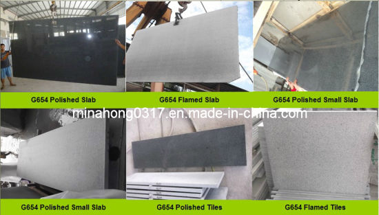 Grey Granite Slab, Granite Slab, Granite Tile, Granite Pavers pictures & photos