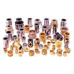 Sintered Tin Bronze Bushing pictures & photos