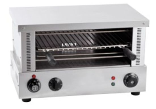 China Electric Salamander Sm-933 for Kitchen Equipment - China ...