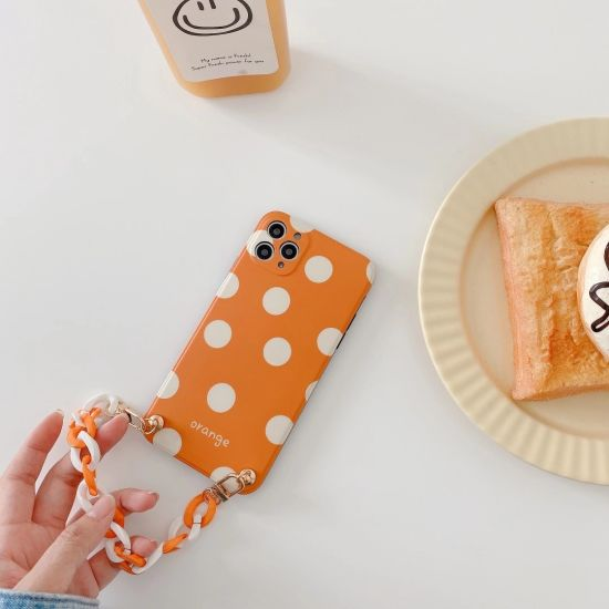 2020 New Autumn The Best Sale PC+Silicon Less Is More Mobile Case for iPhone 11, iPhone 11 PRO, iPhone 11 Max