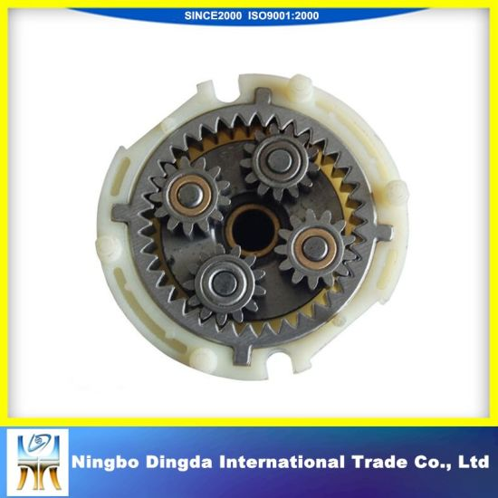 High Precision Powder Metallurgy Gears pictures & photos
