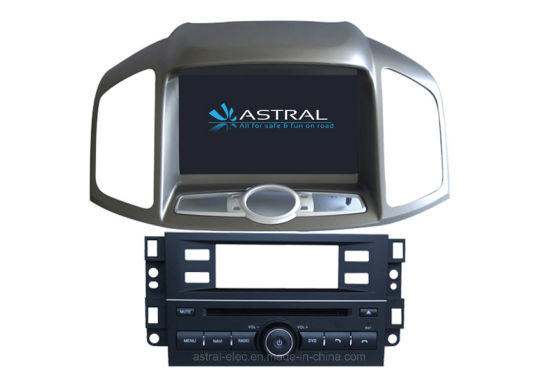 for Chevrolet GPS Systems for Epica Support TV DVD Radio