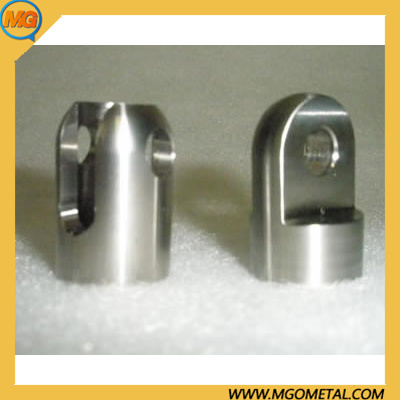 Stainless Steel Multi-Angle Auto Car Spare Parts CNC Machining Parts From China Manufacturer