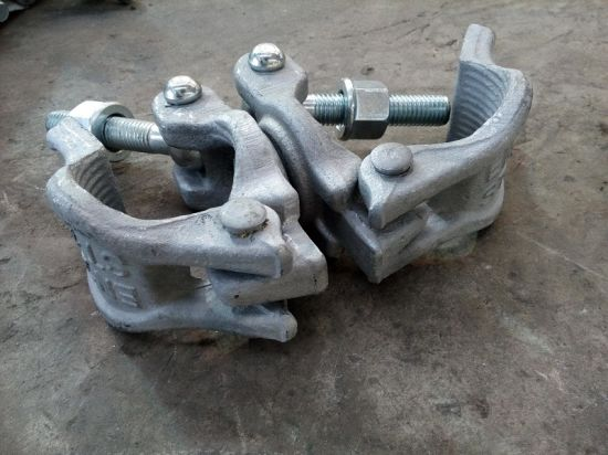 American Standard Types of Scaffolding Right Angle Clamp pictures & photos