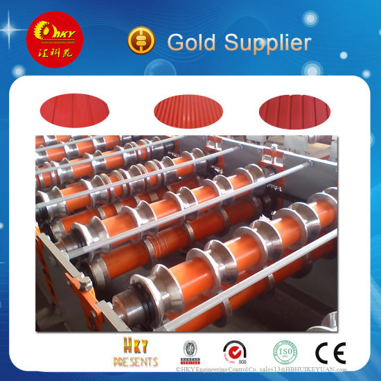 Rolling Mill for Roof Wall Panels for Sale Machine Price