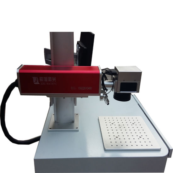 Germany Scanlab High Speed Laser Marking Machine Scanner Galvo for Flying Marking pictures & photos