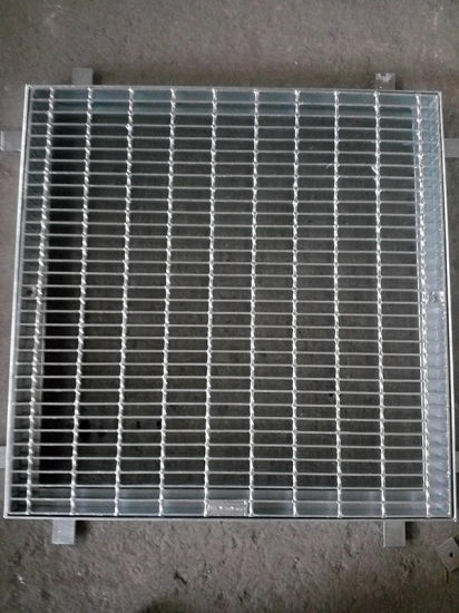Galvanzied Grates and Frames Heavy Duty pictures & photos