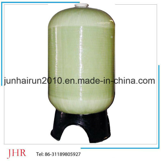 Fiberglass Reinforced Plastic Water Softener Tank pictures & photos