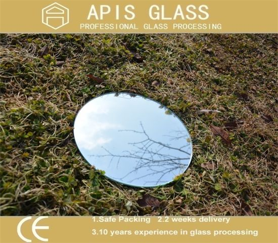 Bathroom Frame Mirror, Makeup Mirror, Wall Mirror, Dressing Mirror with Beveled Polished Edges pictures & photos
