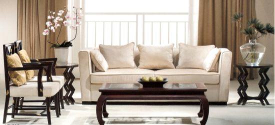 Hotel Furniture Apartment Sofa Hospitality Living Room Modern For Gl 010