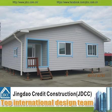Low Cost Steel Prefabricated Concrete Houses Prefabricated House Price pictures & photos