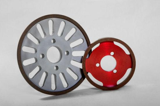 6A2 Borazo Diamond Wheels for tissue knife, Grinding Wheel