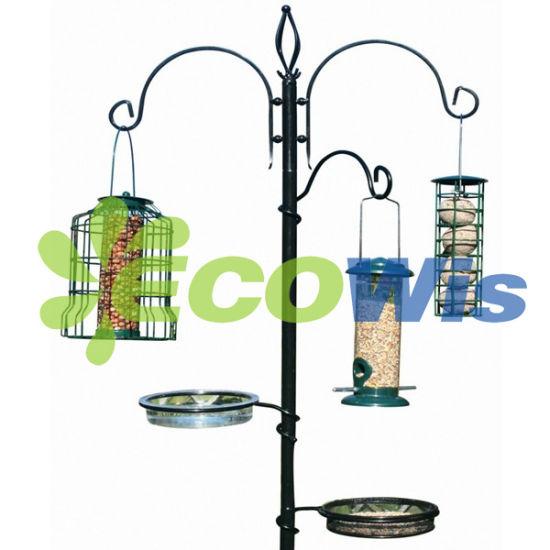 Garden Bird Feeding Station China Manufacturer