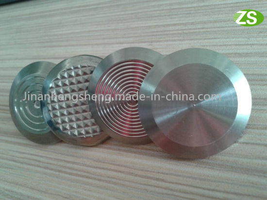Stainless Steel Tactile Indicators Stud/Strips for Outside Road pictures & photos