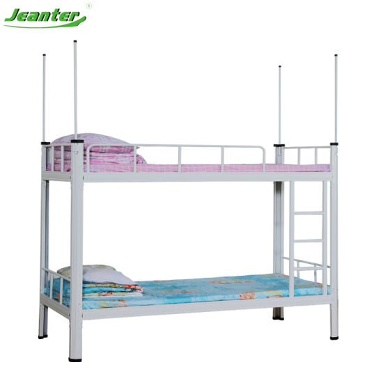 China Over Twin Cheap Only King Size Bunk Bed Frame For Sale China Bunk Beds School Beds