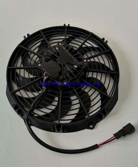 High Quality Auto AC Blower Fan Motor Brushless pictures & photos