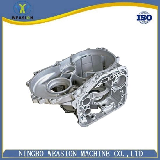 Die Casting Die Precision Die Casting Aluminum Automotive Parts Transmission Housing Auto Parts