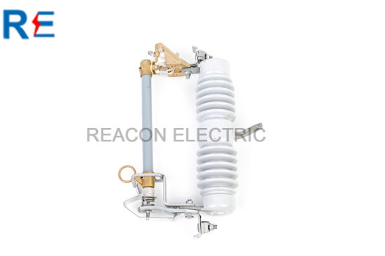 High Voltage Porcelain Expulsion Drop Fuse Cut-out (10kv-15kv)