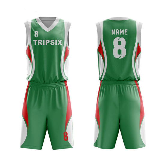 China Wholesale Custom Latest Basketball Jersey Design White And Black Color Reversible Basketball Uniform China Basketball Jerseys And Basketball Jerseys Sets Price