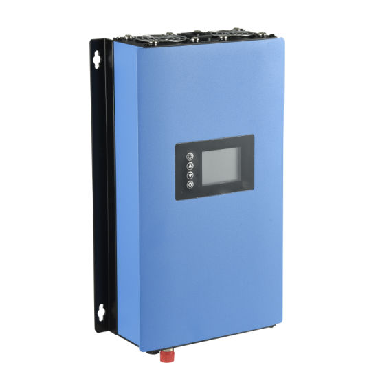 New Design 1000 Watt Grid Tie Solar Inverter with Internal Limiter&WiFi Funcition (SUN-1000GTIL2-LCD) pictures & photos