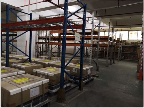 Bb Cream Packaging Service in Bonded Warehouse pictures & photos