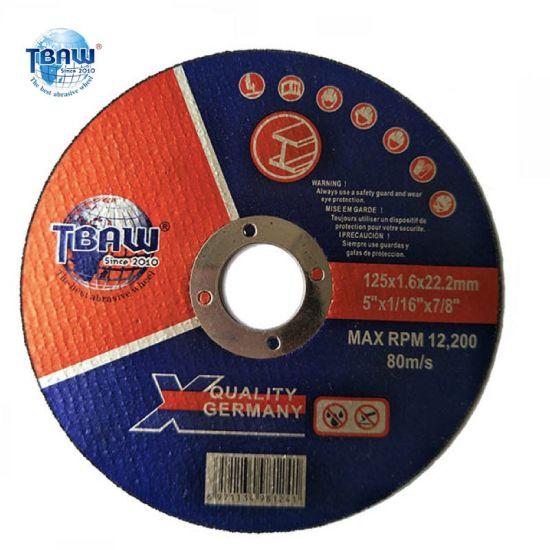 Durable Grinding Wheel Cutting Discs